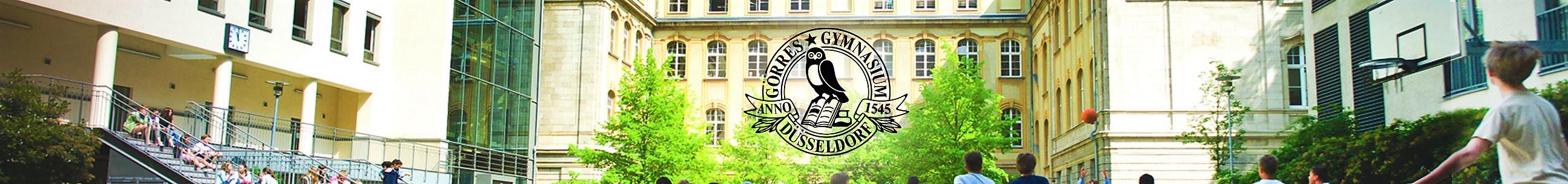 Görres-Gymnasium Düsseldorf